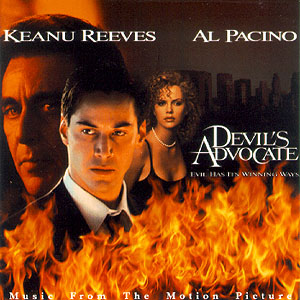 Advocate devils charlize theron Meet Charlize