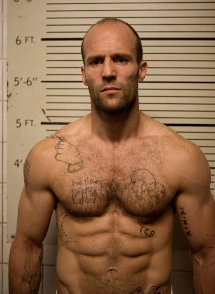 Martial Arts Actor Body Builder