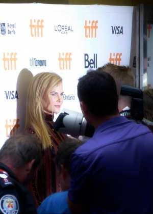 Nicole Kidman in Lion Movie